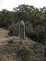 Menhir dels Palaus (Agullana) - 5.jpg