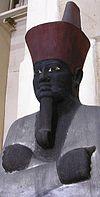 Mentuhotep Closeup