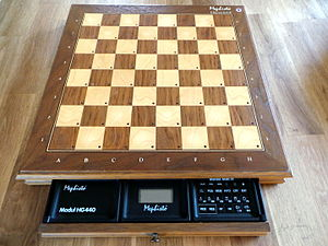 Mephisto (chess computer) - Mephisto Exclusive