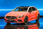 Mercedes-Benz A 200, GIMS 2018, Le Grand-Saconnex (1X7A0529).jpg