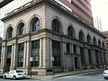 Merchants Bank Building, Baltimore 2014.JPG