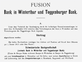 Merger Announcement (Bank in Winterthur and Toggenburger Bank).png