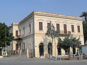 Mersin - Image: Mersin Atatürk Museum