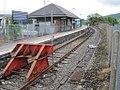 Merthyr Tydfil railway station, Mid Glamorgan - geograph.org.uk - 3304971.jpg