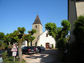 Messanges (Côte-d'Or)