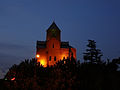 Metechi church at night.jpg