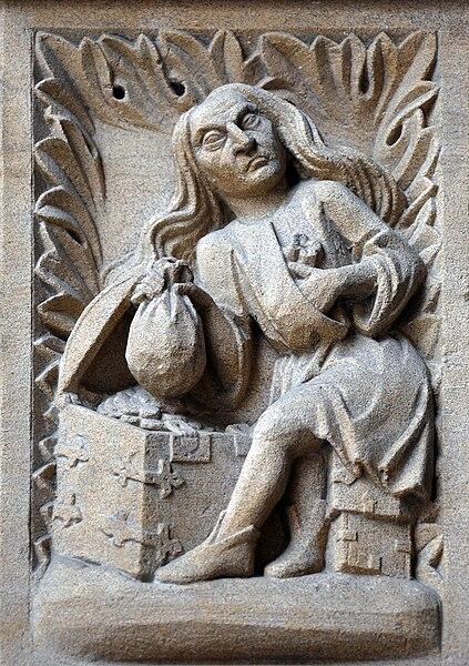 File:Metz Cathédrale Portail de la Vierge 291109 30.jpg
