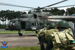 Mi-171Sh helicopter used by Bangladesh Air Force (3).png