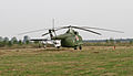 Mi-8T 12273 V i PVO VS, september 13, 2009.jpg