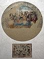 Michele coltellini, garofalo e nicolò pisano, storie della vergine e ritratti di committenti, 1499, dall'oratorio di s.m. della concezione o della scala a ferrara 13.jpg