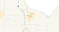Michigan 247 map.png