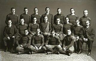 1911 Michigan Wolverines football team American college football season