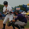 Mike Carp and Damaso Espino (2638444385) (cropped).jpg