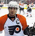 Mike Richards 2010-03-27.JPG