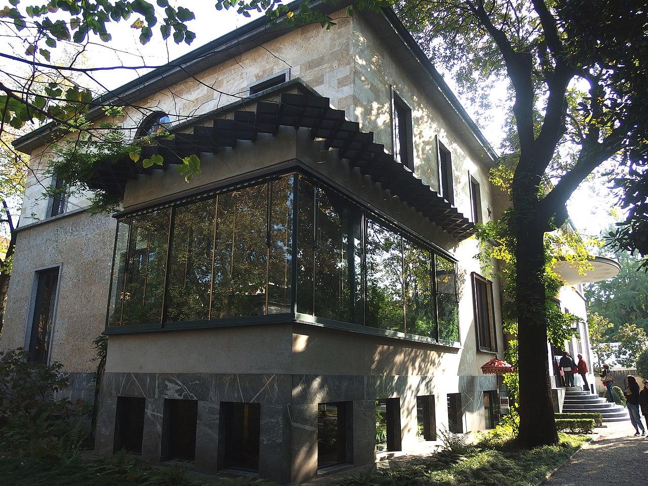 File milano villa necchi campiglio 02 jpg wikimedia commons for Villa necchi campiglio milano