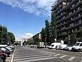Milano - Viale Legioni Romane - panoramio.jpg