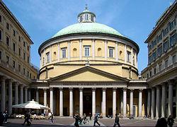 San carlo al corso milan wikipedia for Corso di grafica milano
