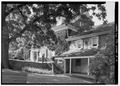 Mill Grove, House, Pawling Road, Audubon, Montgomery County, PA HABS PA,46-AUD,1A-4.tif