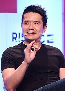 Min-Liang Tan Singaporean entrepreneur