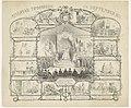 Minerva's troonrede in September 1871 (titel op object), RP-P-1905-2438.jpg