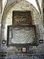 Minihy-Tréguier. Eglise. Testament de Saint Yves.jpg