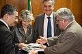 Ministério da Cultura - Assinatura de Acordo de Cooperação com a Presidente da UNESCO (8).jpg