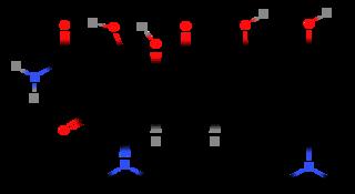 Minocycline chemical compound