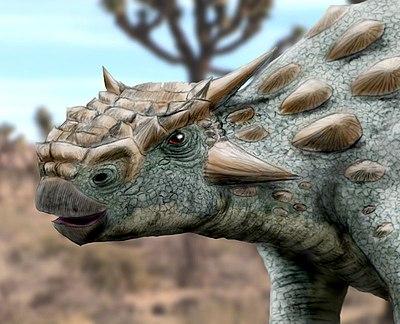 Minotaurasaurus BW.jpg