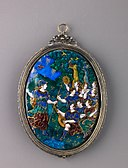 Mirror; Minerva Visits the Muses on Mount Helicon MET SLP1237-1.jpg