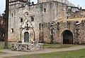 MissSan Antonio Spanish Mission, Texas, USAion Concepcion, San Antonio, TX, USA - panoramio.jpg