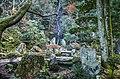 Mitaki-dera waterfall - panoramio.jpg