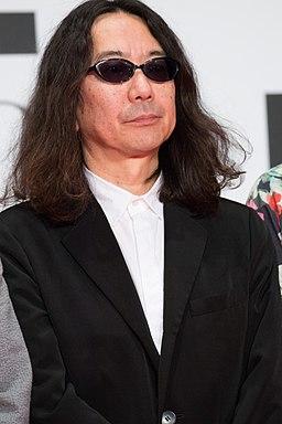 "Miura Jun from ""I am a pervert"" at Opening Ceremony of the Tokyo International Film Festival 2016 (32829392573)"