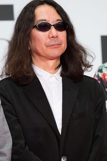 "Miura Jun from ""I am a pervert"" at Opening Ceremony of the Tokyo International Film Festival 2016 (32829392573).jpg"