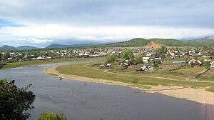 Mogocha - View of Mogocha