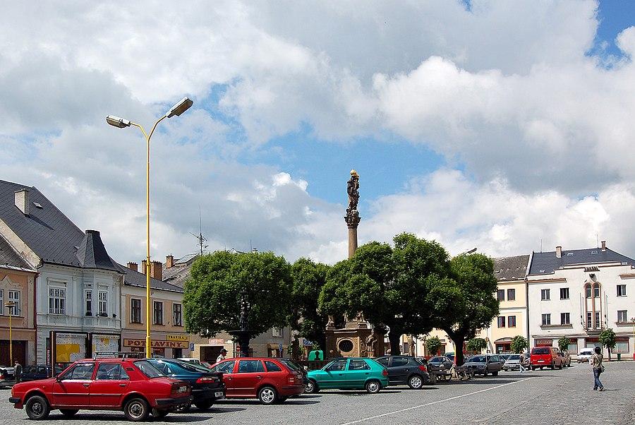 Šumperk District