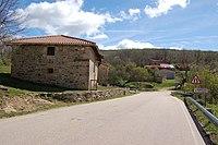 Monasterio de la Sierra sinal.jpg