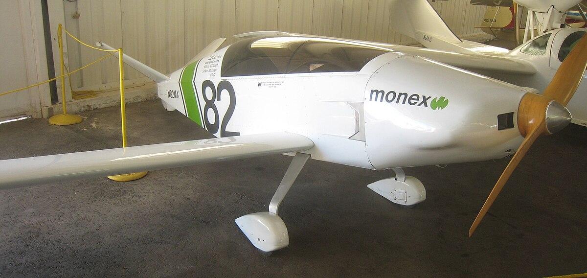 Monnett Monex - Wikipedia