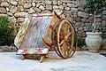 Monreale, carretto siciliano in attesa di restauro. - panoramio.jpg