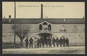 Habiter à Montboucher-sur-Jabron