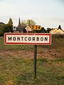 Montcorbon-FR-45-panneau d'agglomération-02.jpg