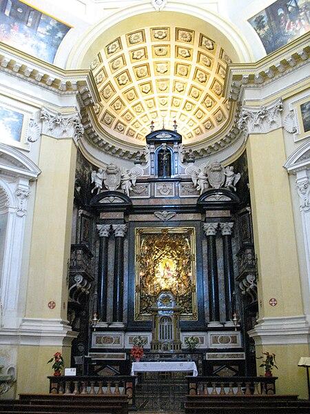 File:Monte dei Cappuccini - Chiesa abside.jpg