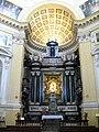 Monte dei Cappuccini - Chiesa abside.jpg