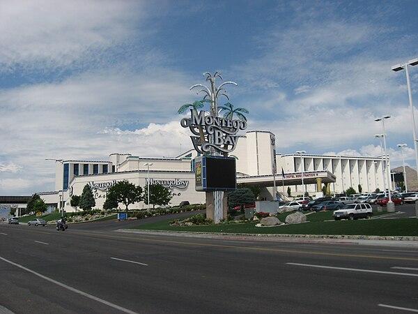 casino in wendover utah