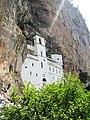 Montenegro - Ostrog monastery.JPG
