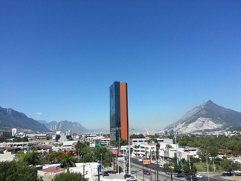 Onde ficar em Monterrey