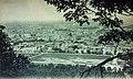 Montréal, vers 1905-1910. Panorama depuis le funiculaire. (6422617813).jpg