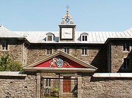 Saint-Sulpice Seminary (Montreal)