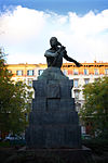 Monumento Francesco Baracca Milano. Italy.jpg