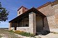 Moradillo de Roa, Iglesia San Pedro Apostol, 04.jpg