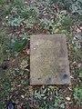 Moravian Cemetery God's Acre near Ballymena Ann Cass---.jpg